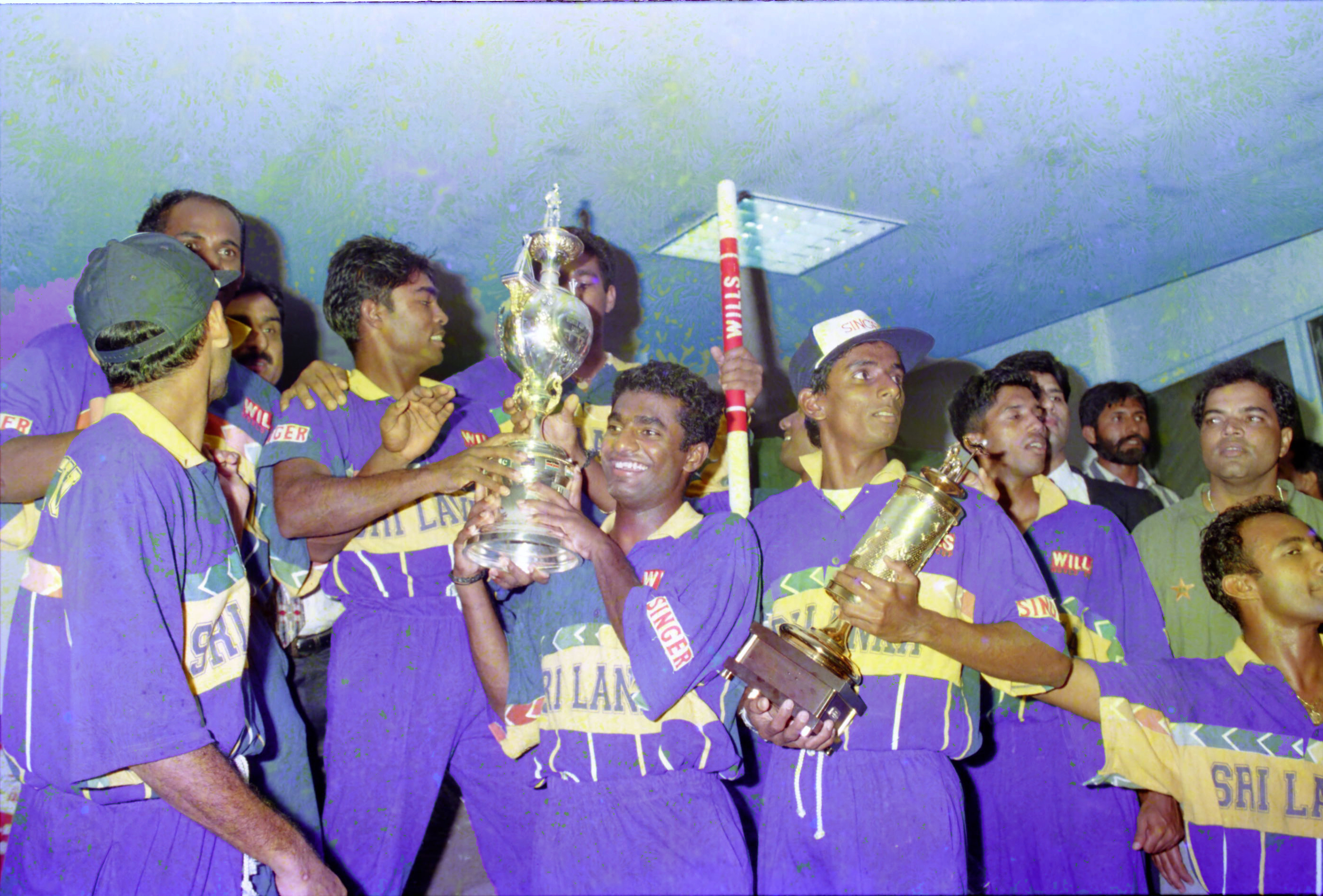 Image result for 1996 WORLD CUP