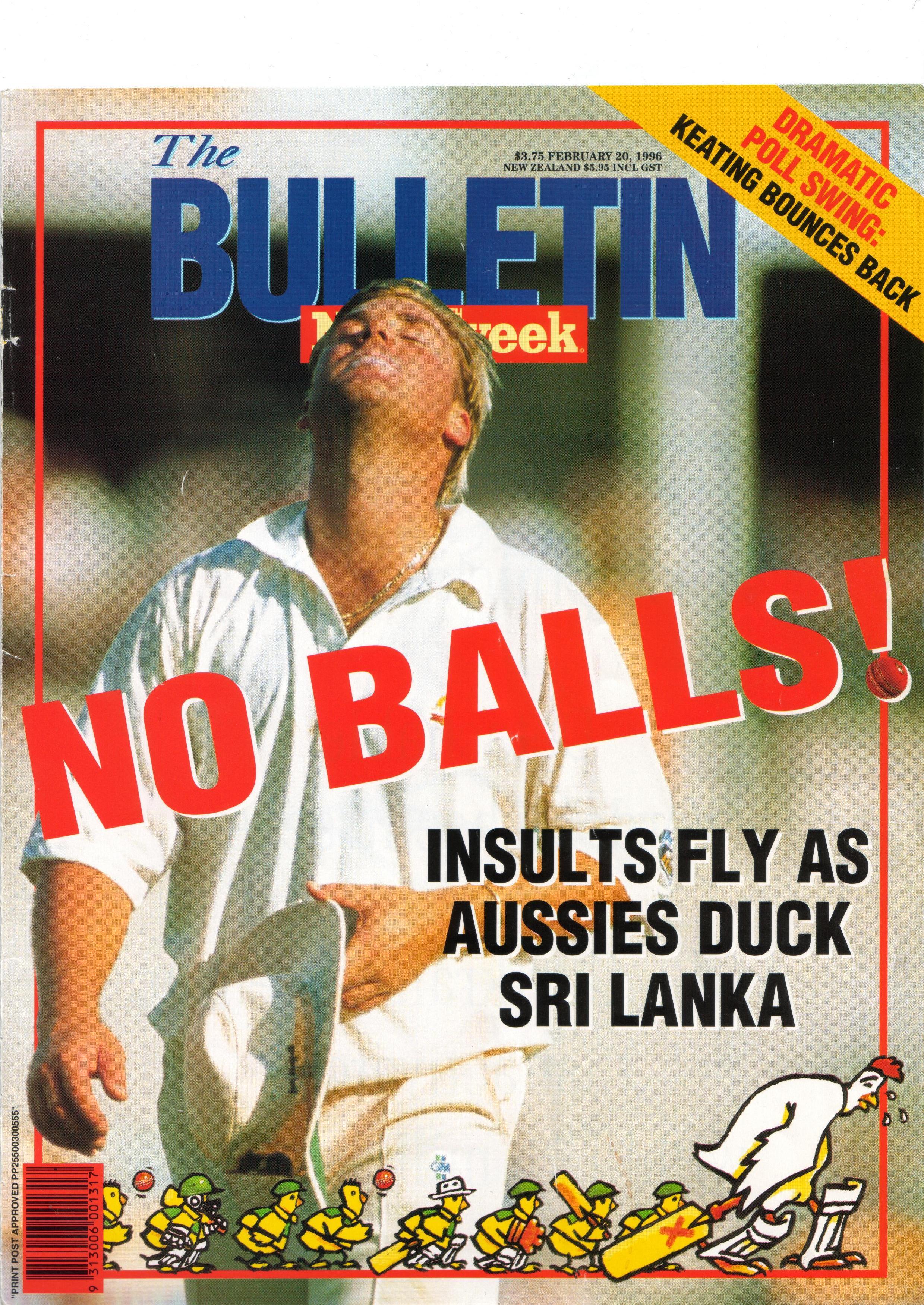 Essaying cricket sri lanka and beyond