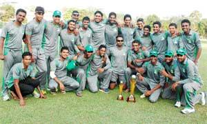 wayamba team