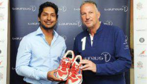 sanga + botham walk talk