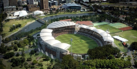 adelaide oval in future