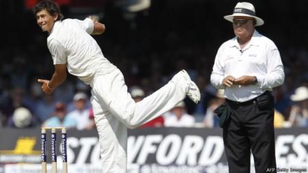 ashtona gar bowling-- AFP