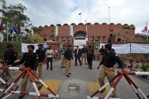 ADDITION-PAKISTAN-SRI LANKA-UNREST-ATTACKS