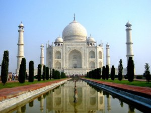 Taj Mahal Wallpapers 6