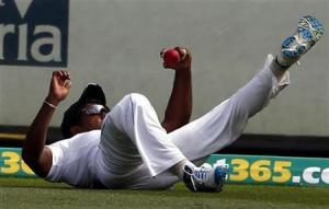 herath catch -reuters
