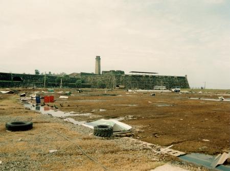 21b. Galle Ckt Gds after tsunami