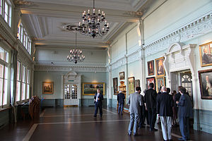 Lords_Long_Room