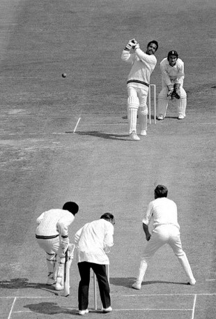 sobers in action