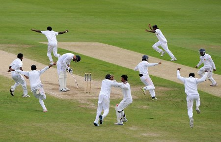 SL CELEBRATE --getty