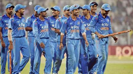 indian team -press trust india