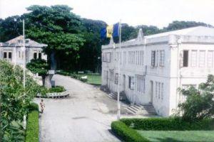 Harrison~College