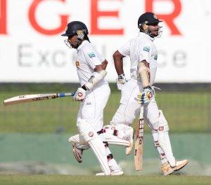 Kumar and mahela--