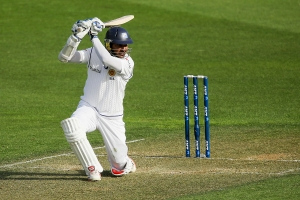 Sanga cover drives