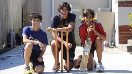 AGAR BOYS 2010