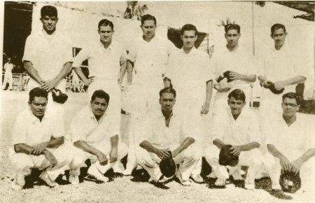 06--Eleven beat India