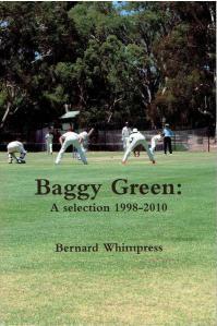 BAGGY GREEN
