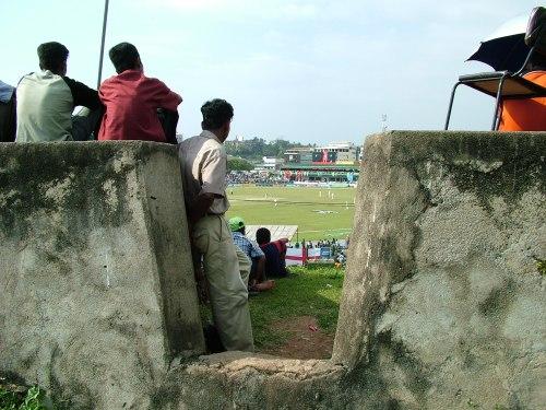 05 Cricket thru Fort Gunport