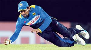 DILSHAN CATCH