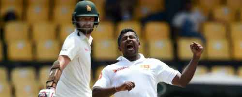 herath on song